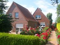 Holiday home 841087 for 4 persons in Greetsiel