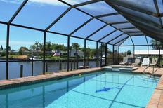 Holiday home 841165 for 6 persons in Cape Coral