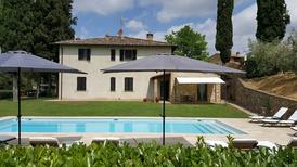 Holiday apartment 841231 for 4 persons in San Gimignano