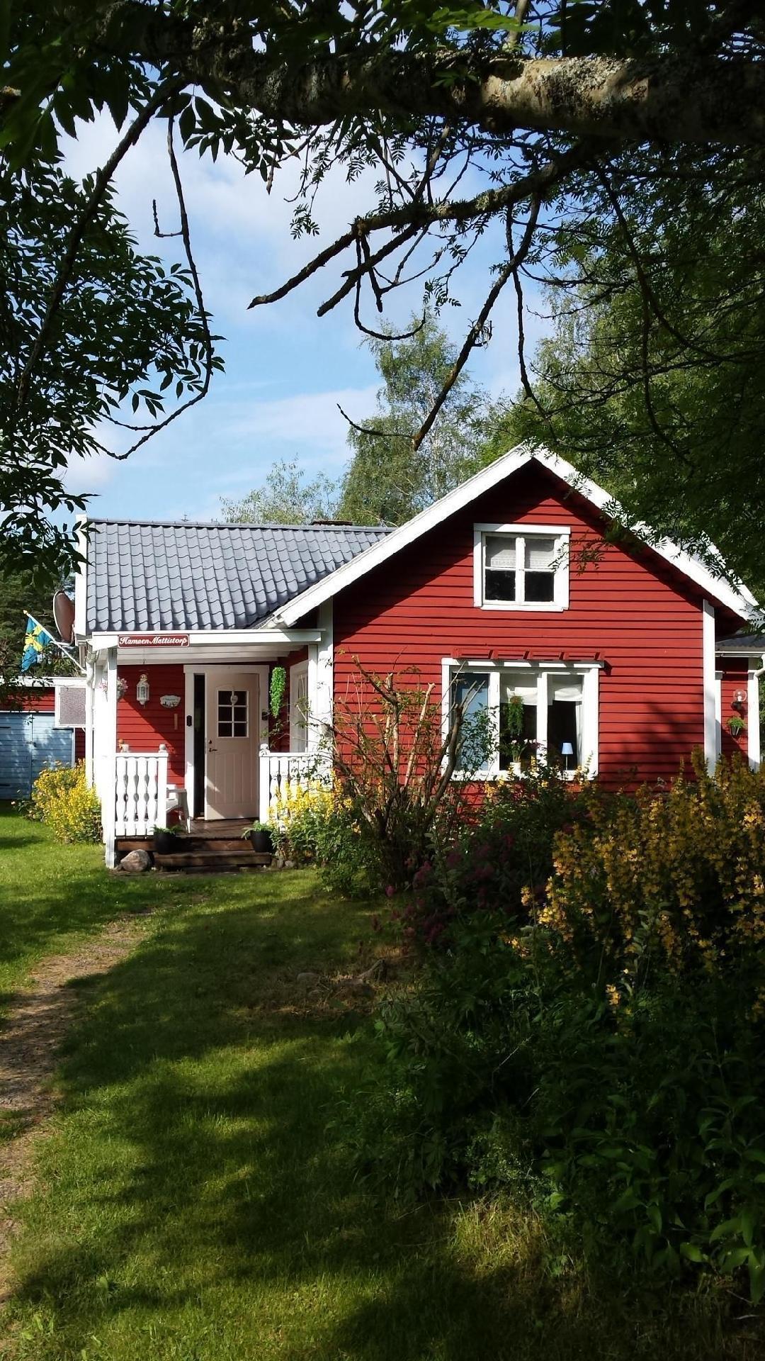 Ferienhaus für 6 Personen ca 80 m² in Mölltorp Südschweden Västergötland