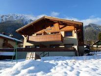 Appartement 841248 voor 4 personen in Chamonix-Mont-Blanc