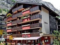 Ferienwohnung 841299 für 6 Personen in Zermatt