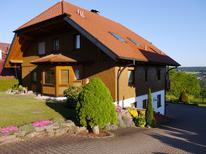 Appartement de vacances 841421 pour 4 personnes , Schömberg