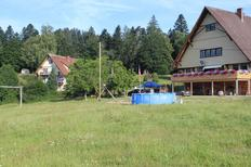 Holiday apartment 841422 for 4 persons in Wolfach
