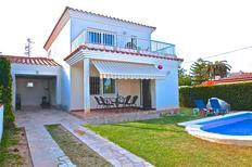 Casa de vacaciones 841623 para 6 personas en Vinaròs