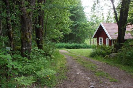 Gemütliches Ferienhaus : Region Westschweden für 7 Personen