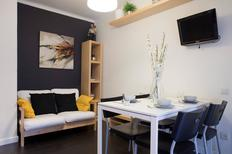 Holiday apartment 841731 for 4 persons in Barcelona-Eixample