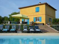 Holiday home 841822 for 10 persons in Piquecos