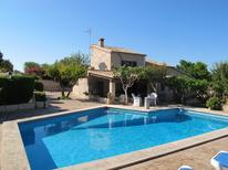 Holiday home 841837 for 7 persons in Santa Margalida