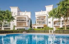 Ferienwohnung 841892 für 4 Personen in La Torre Golf Resort