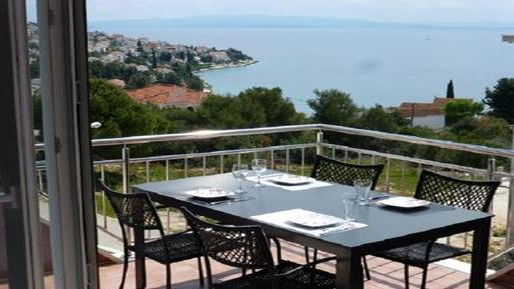 Für 6 Personen: Hübsches Apartment / Ferienwohnung in der Region Ciovo