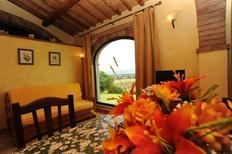 Holiday apartment 842069 for 4 persons in Citerna