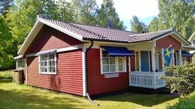 Holiday home 842081 for 5 adults + 1 child in Fågelfors