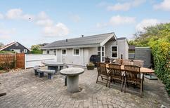 Vakantiehuis 842150 voor 4 personen in Bork Havn