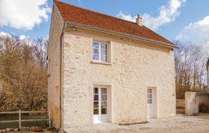 Ferienhaus für 5 Personen in Vaudoy en