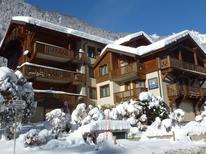 Appartamento 842418 per 8 persone in Chamonix-Mont-Blanc