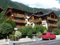 Appartement 842421 voor 4 personen in Chamonix-Mont-Blanc