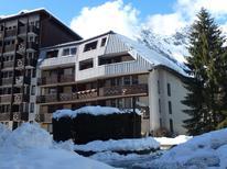 Appartement 842422 voor 4 personen in Chamonix-Mont-Blanc