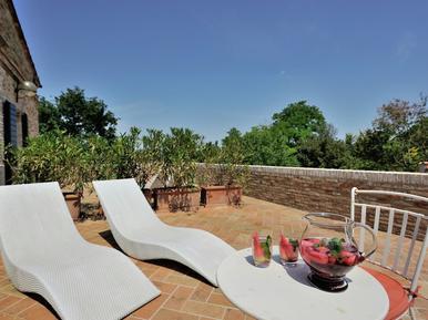 Gemütliches Ferienhaus : Region Adria für 15 Personen