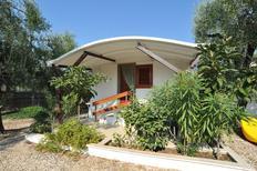 Ferienhaus 842495 für 2 Erwachsene + 2 Kinder in Mattinata
