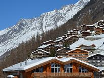 Holiday apartment 842505 for 6 persons in Zermatt
