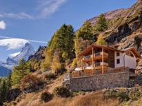 Holiday home 842510 for 10 persons in Zermatt