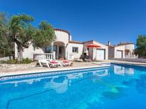 Holiday home 842533 for 9 persons in L'Ametlla de Mar