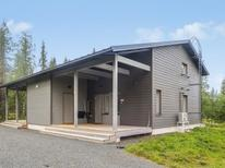 Holiday home 842543 for 8 persons in Kuusamo