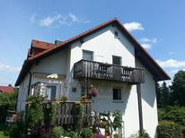 Holiday apartment 842562 for 4 persons in Mehlmeisel