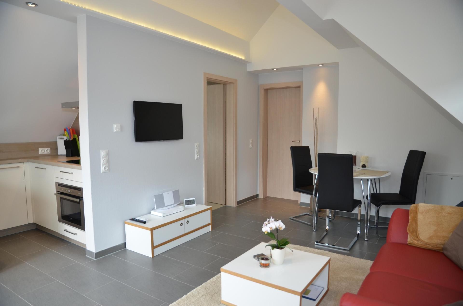 Ferienwohnung für 2 Personen  + 1 Kind ca. 57  in Sachsen