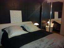 Holiday apartment 842755 for 6 adults + 2 children in Metz