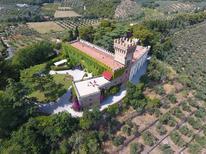 Villa 842912 per 20 persone in Campiglia Marittima