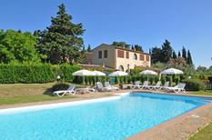Holiday apartment 843263 for 6 persons in Noce