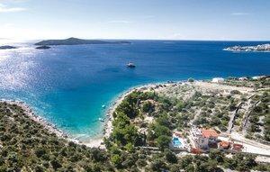 Für 10 Personen: Hübsches Apartment / Ferienwohnung in der Region Split-Dalmatien