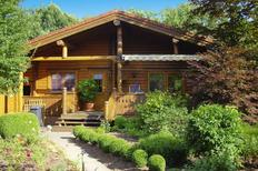 Holiday home 843629 for 2 adults + 2 children in Wiefelstede