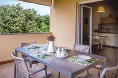 Appartamento 843758 per 4 persone in Mandre