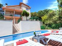 Holiday home 844190 for 10 persons in Lloret de Mar