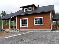 Ferienhaus 844202 für 6 Personen in Korpilahti