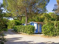 Holiday home 844403 for 4 persons in Marina di Castagneto Carducci