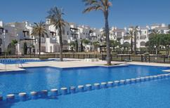 Ferienwohnung 844461 für 4 Personen in La Torre Golf Resort