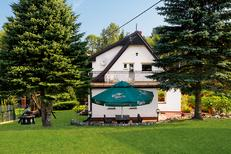 Holiday home 844692 for 8 persons in Wrony