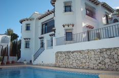 Holiday home 844951 for 6 persons in Urbanizació Monte Pego