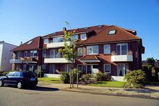 Studio 844994 für 2 Personen in Cuxhaven-Kernstadt