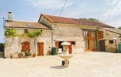 Ferienhaus 845008 für 4 Personen in Chaunay-Traversay