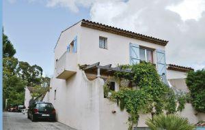 Für 2 Personen: Hübsches Apartment / Ferienwohnung in der Region Saint-Tropez