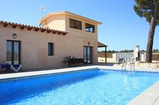Holiday home 845148 for 8 persons in Can Picafort