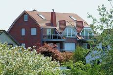 Apartamento 845280 para 4 personas en Cuxhaven-Kernstadt