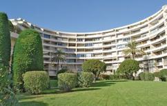 Appartement 845283 voor 4 personen in Cannes-la-Bocca