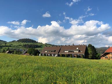 Gemütliches Ferienhaus : Region Baden-Württemberg für 7 Personen