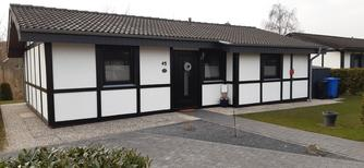 Holiday home 845470 for 4 adults + 1 child in Burhave
